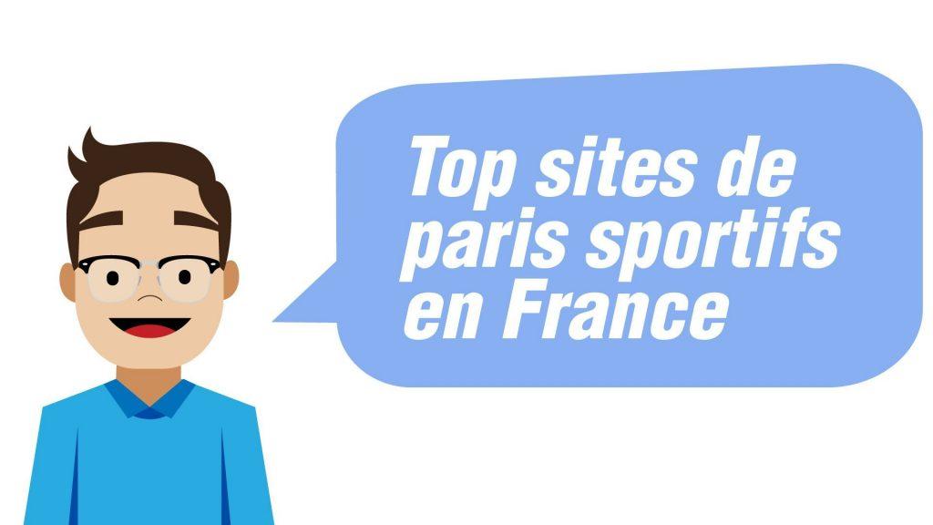 Paris sportifs France